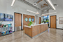 Trilogy Vet Medical Center Inside